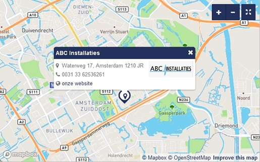 ABC Partner van mySmartControl